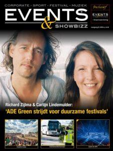 Interview Richard Zijlma (ADE) en Carlijn Lindemulder (ID&T)